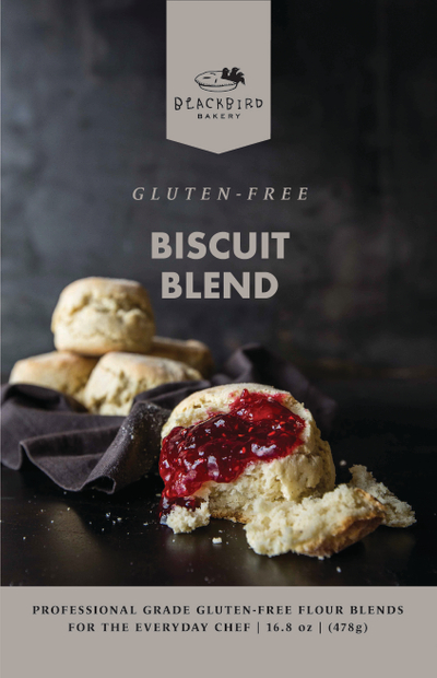 The Biscuit Blend