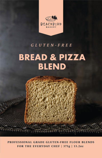 The Bread & Pizza Blend