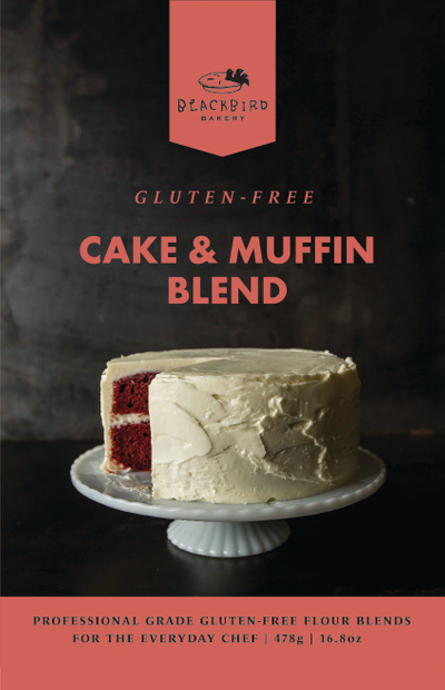 The Cake & Muffin Blend