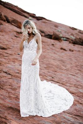 Wedding Dresses In Austin Texas