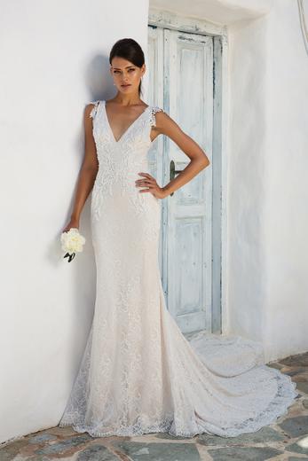 Blue Bridal Boutique of Austin