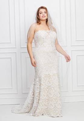 Plus Size - Blue Bridal Boutique of Austin