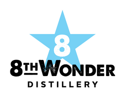Distillery logo baby blue w white outline.png