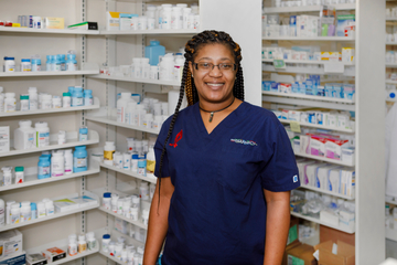 Nikitra Mobley - Pharmacy Technician - transferred to St. Pete.jpg