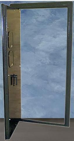 Vault Door light