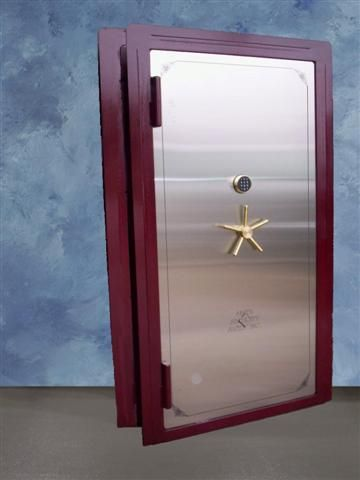 Vault_Door_Maroon_DoorWStripes_1533_Websize.jpg