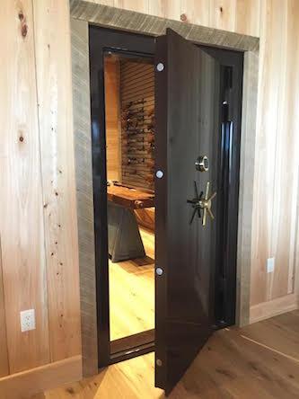 Incroyable Vault Room 3