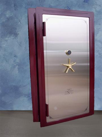 Vault_Door_Maroon_DoorWStripes_1533_Websize.jpg
