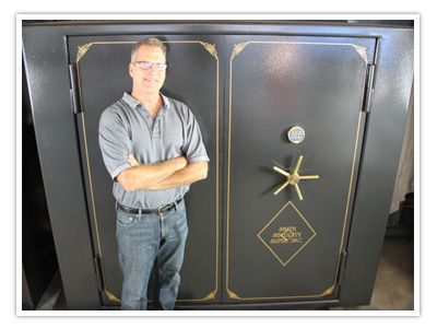 Testimonials Smith Security Safes | Home of Heavy Duty Vault