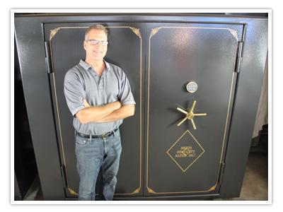double_door.jpg & Double Door Custom Gun Safe - The Ultimate Gun Safe - Building Vault ...