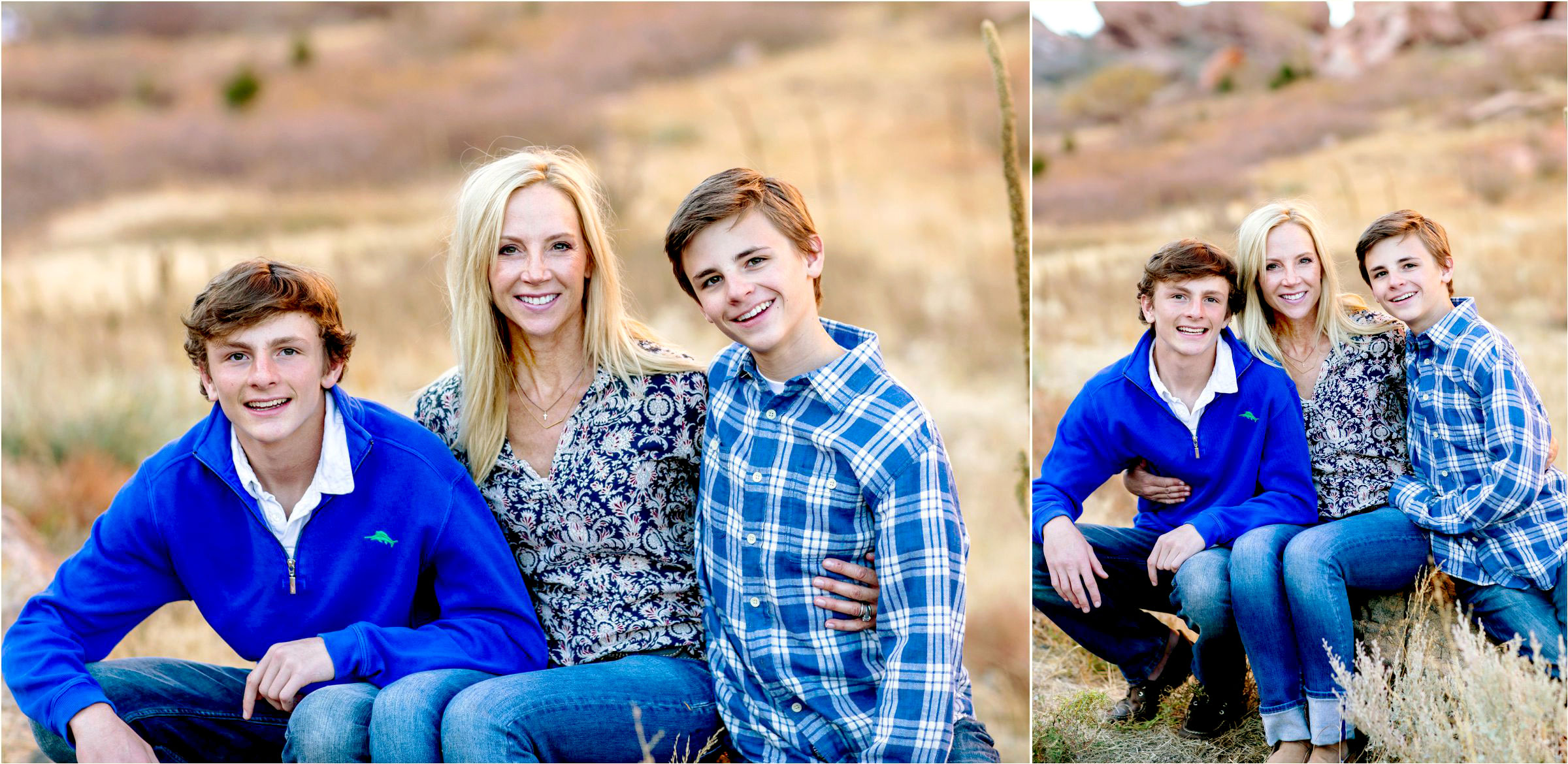 mother-and-her-sons-pose-in-the-wilds-of-red-rocks-during-photo-shoot-006