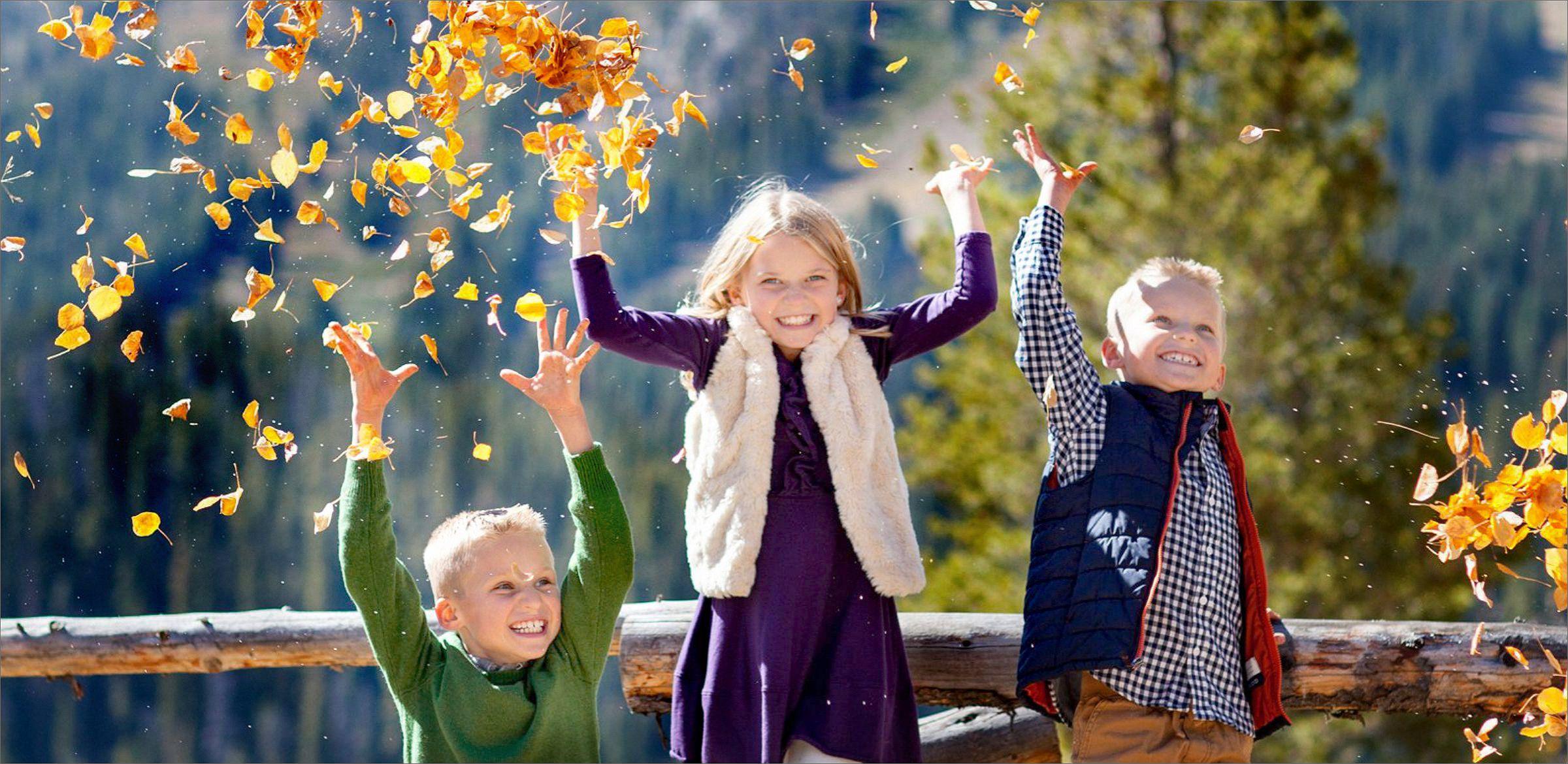 Winter Park Children's Photographer