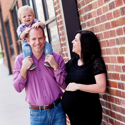 Denver Maternity Photographer
