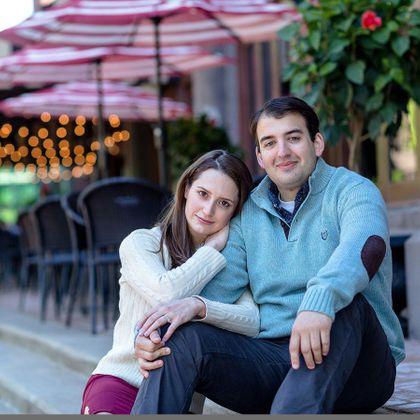 Denver Engagement Photographer