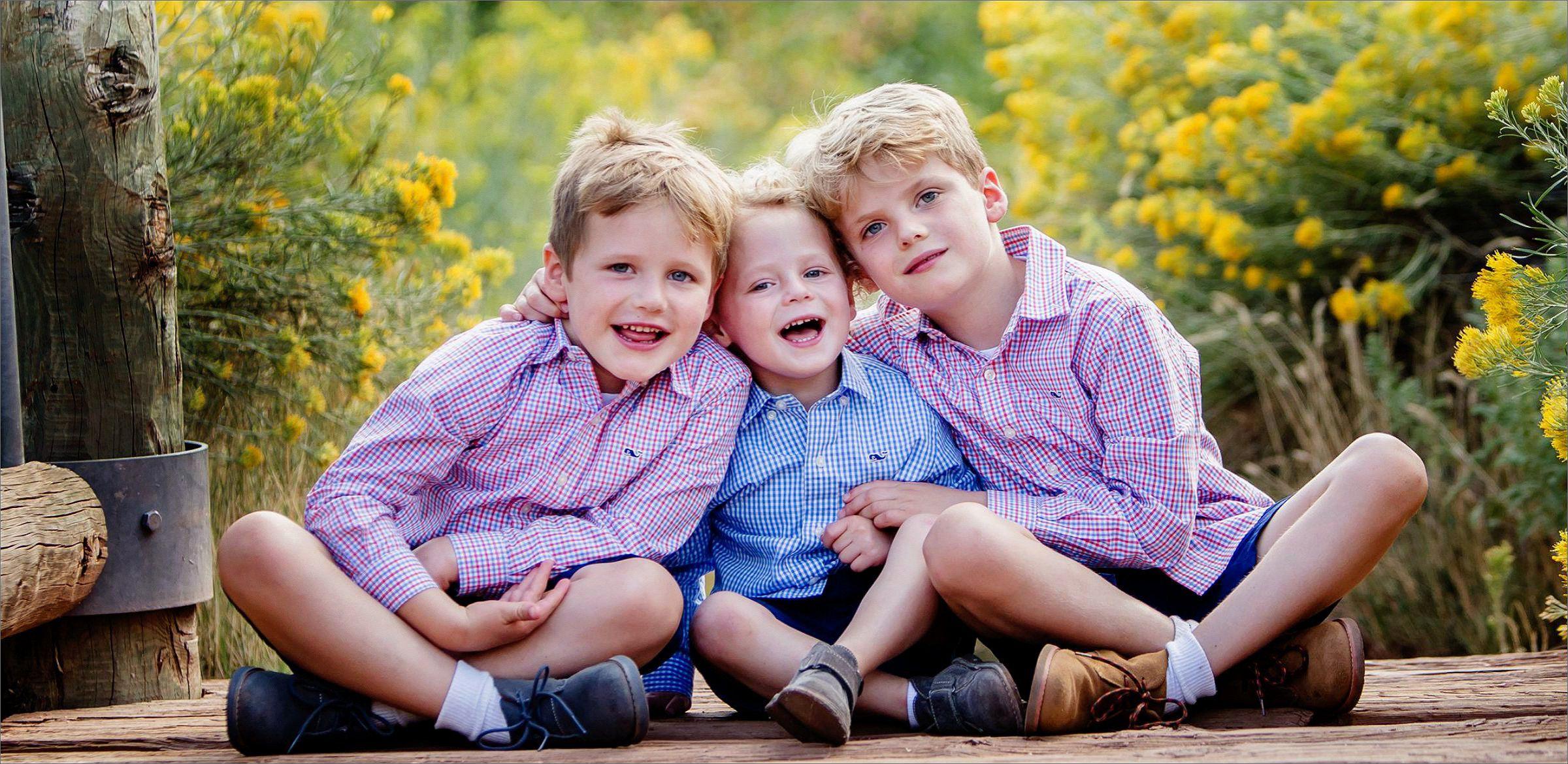 Colorado Children's Photography