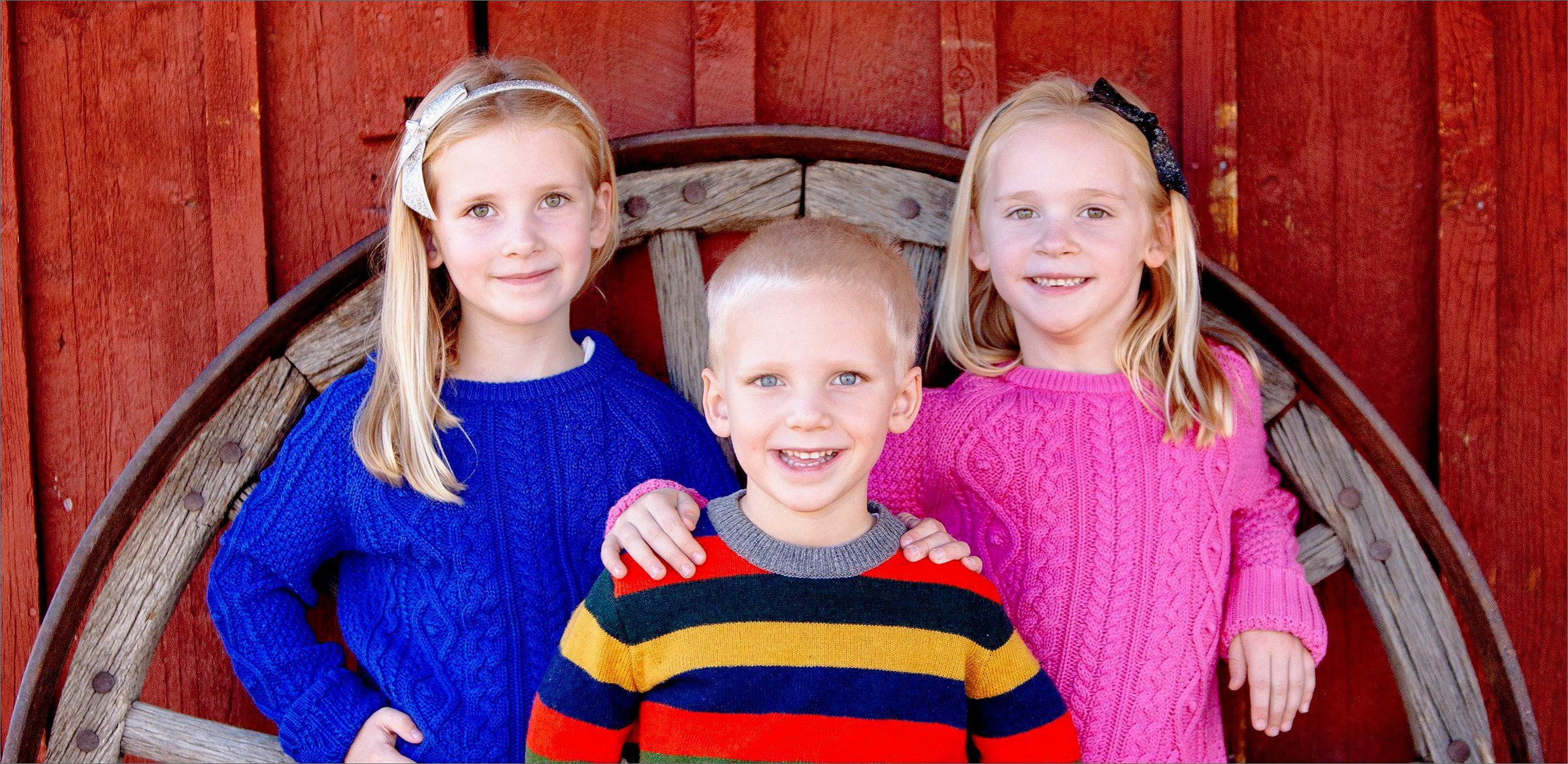 Children's Photographer Colorado