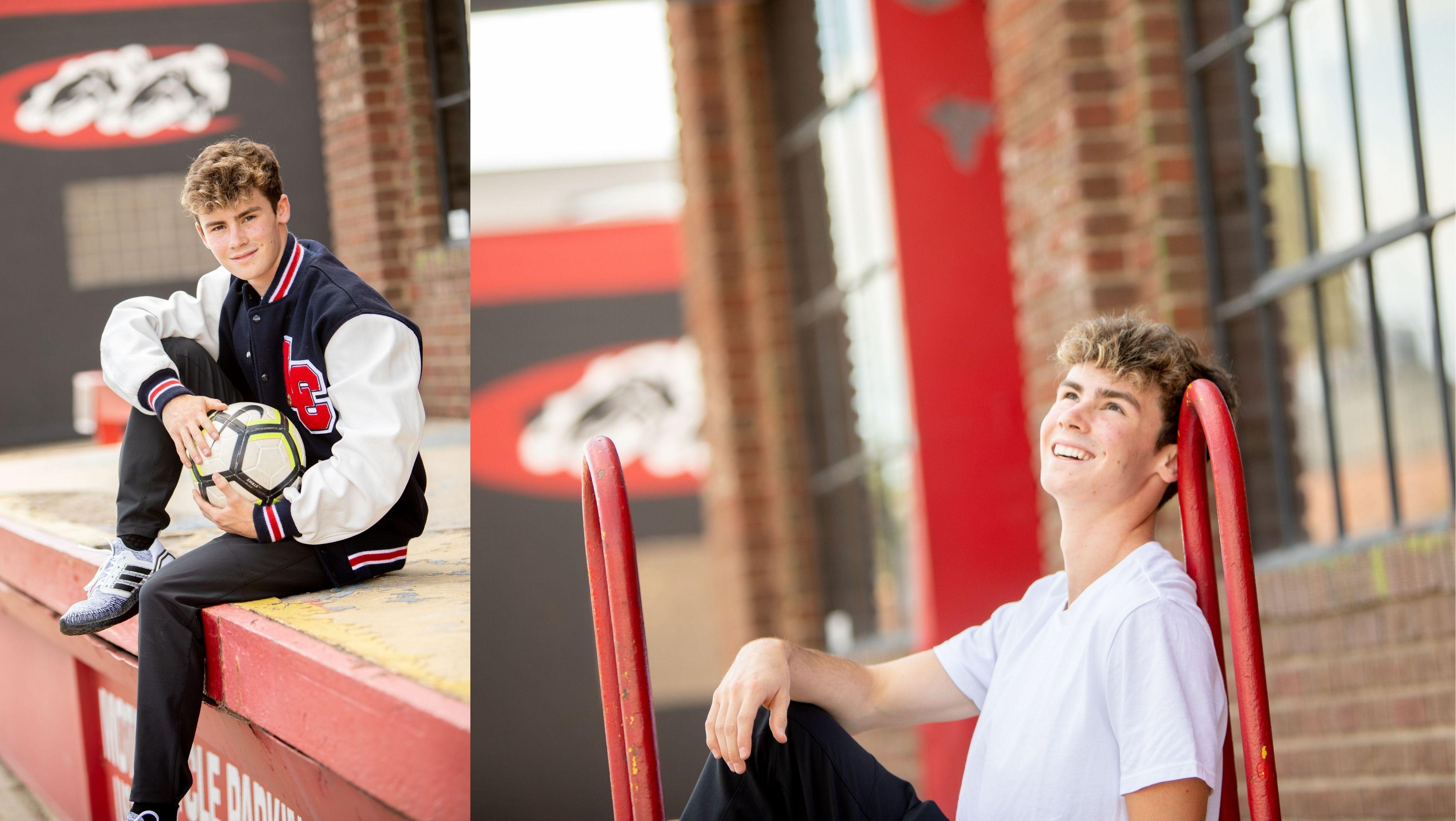 Denver Senior Photography