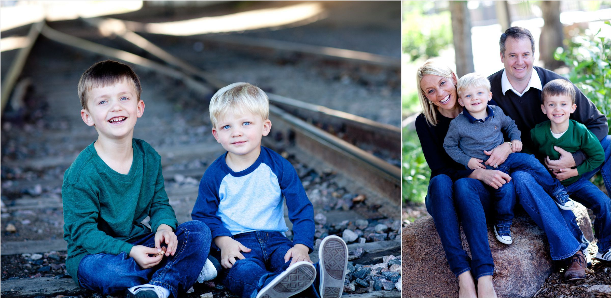 Denver Family Photography