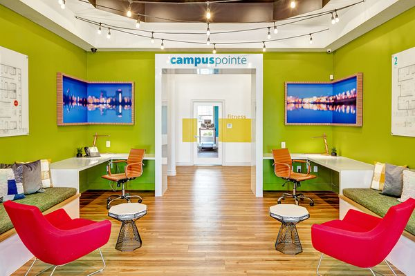 Campus Pointe