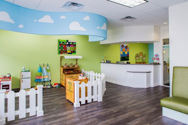 Toothbud Pediatrics