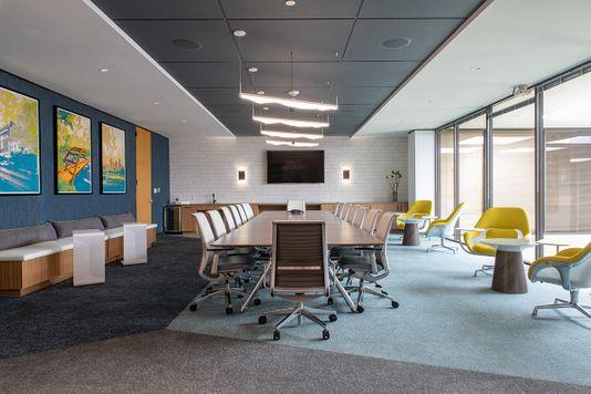 Campus Advantage Headquarters