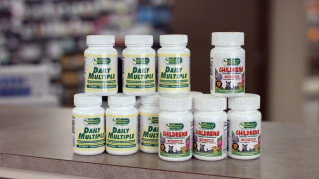 Free Vitamin Programs