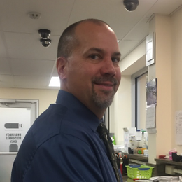 Shawn Soles_Pharmacist Greenburg Location