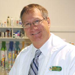 Greg Seybert_Pharmacist Harmony Location