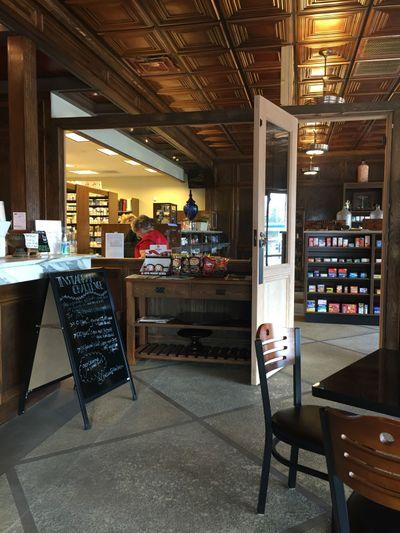 Coffee House with pharmacy.JPG