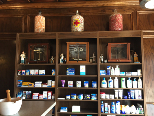 Pharmacy Display 1.JPG