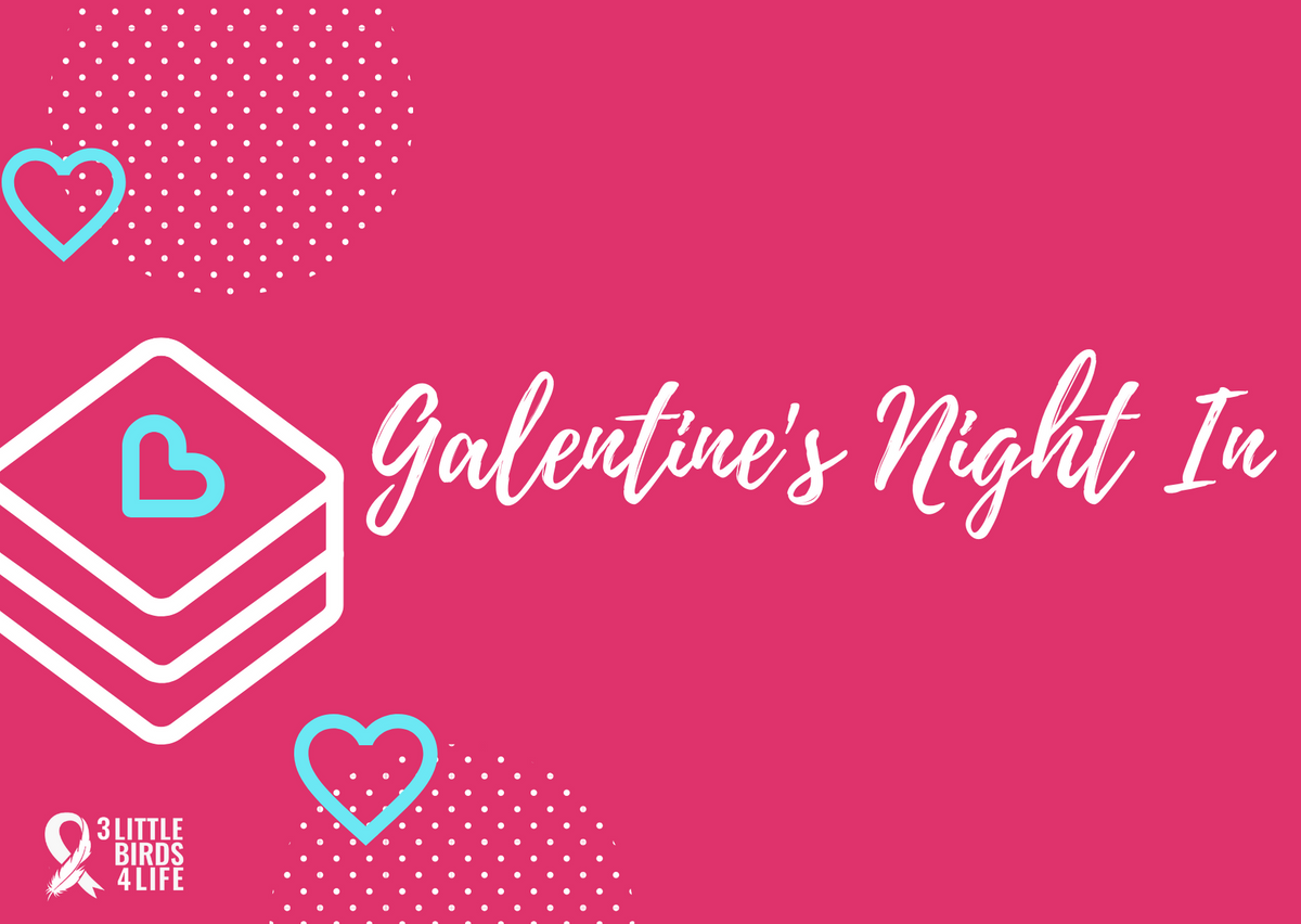 Red and Pink Kiss Mark Pattern Galentine's Day Card.png