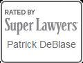 Patrick Super Lawyers