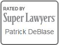 Patrick Super Lawyers
