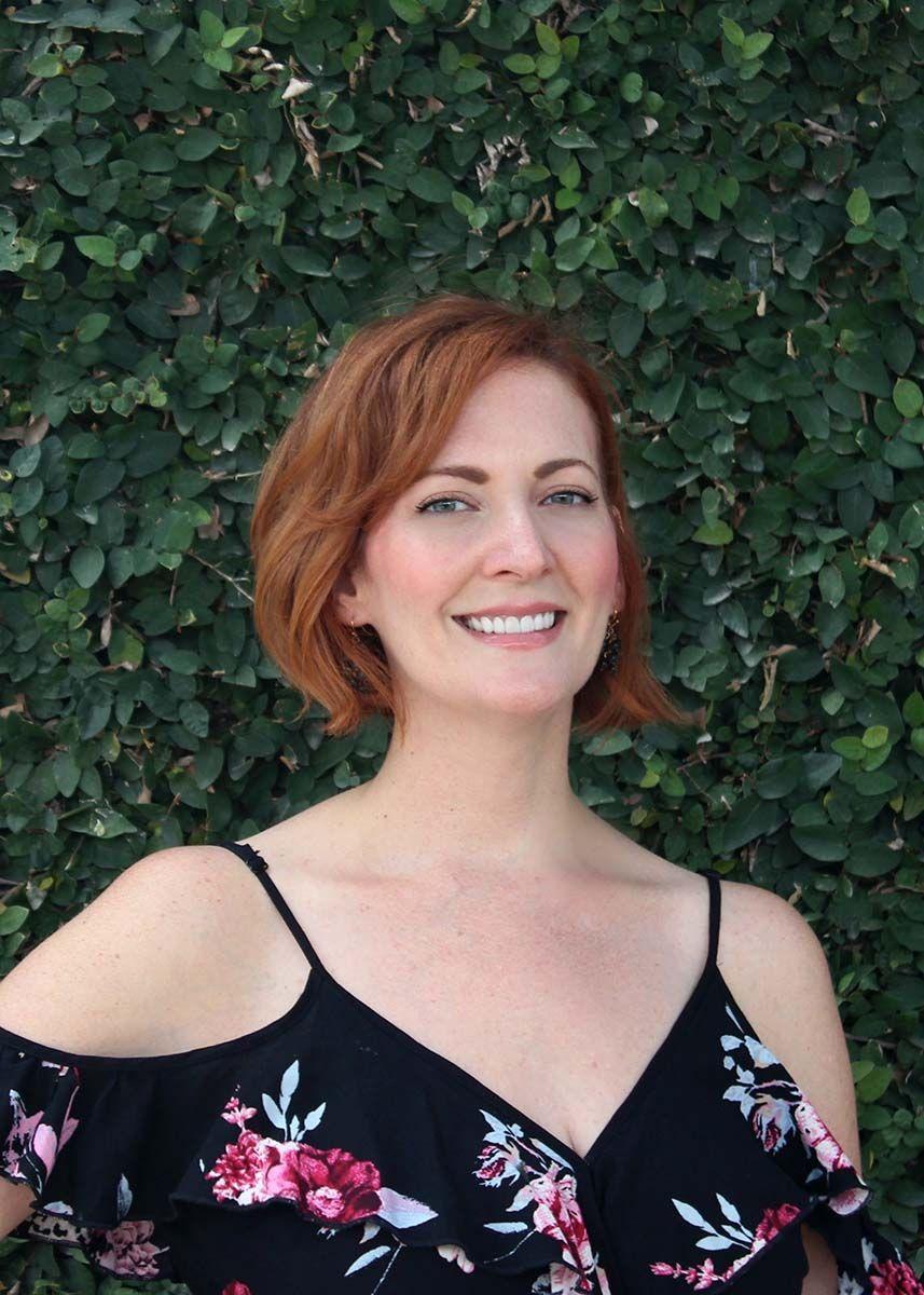 Jessica Kelton Dean, Master Stylist