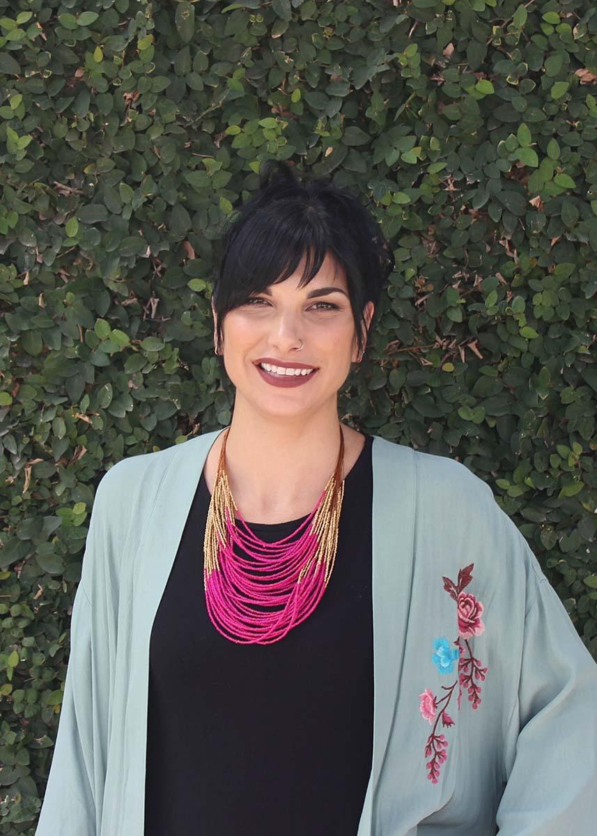 Sara Dahlstorm, Senior Stylist