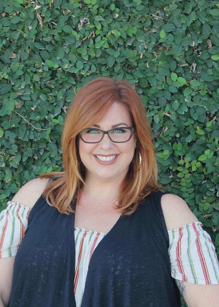 Laura Anderson, Owner/Master Stylist