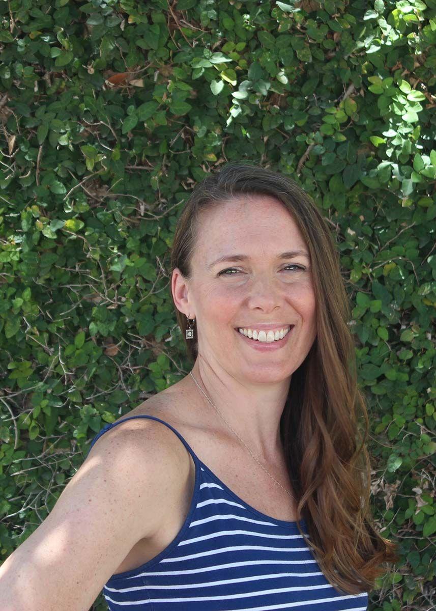 Jennifer Scarlet, Master Stylist