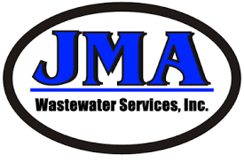 JMA Wastewater Services logo