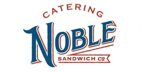 Noble Sandwich Co. Catering