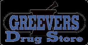 RI - Greevers Drug Store