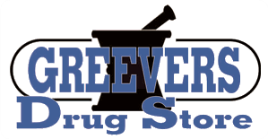 RI - Greevers Drug Store