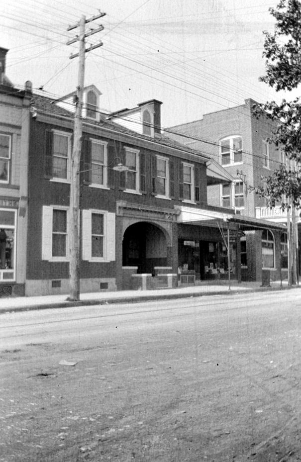 149 East Main Street