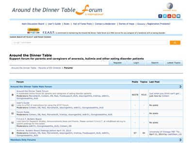 around-the-dinner-table-forum-screenshot.png