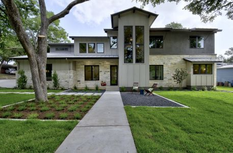 Barton Hills Investment Property Remodel