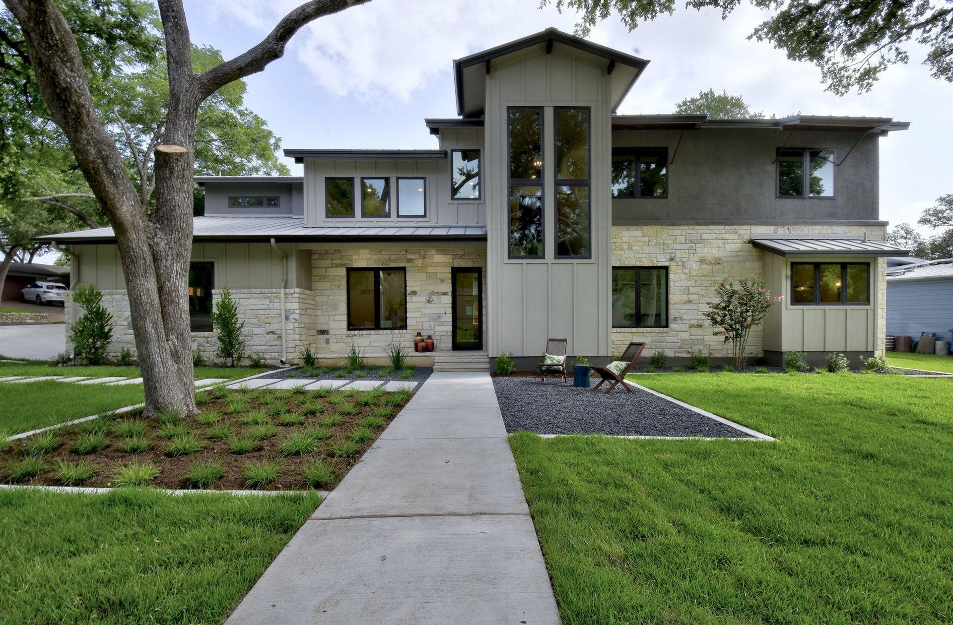 Barton Springs Custom Spec Home Remodel