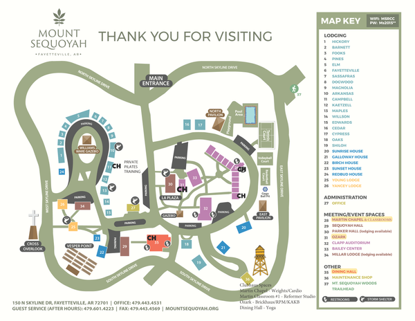 Mount Sequoyah Map revised.png