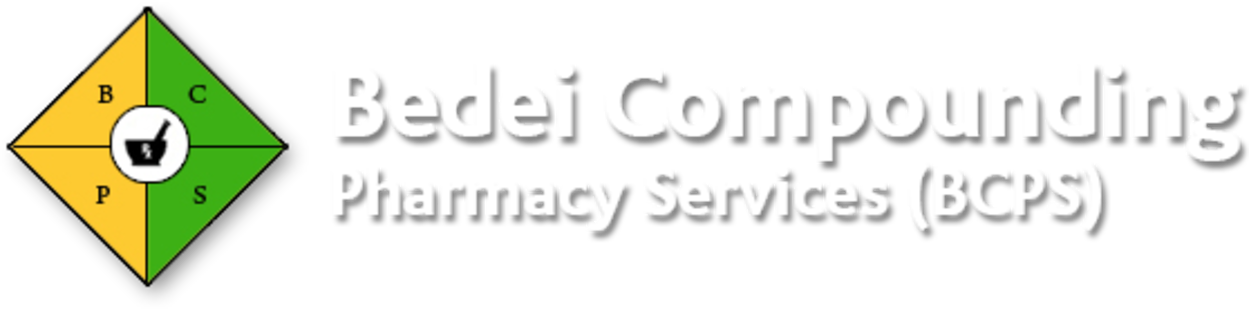 Bedei Compounding Pharmacy Services