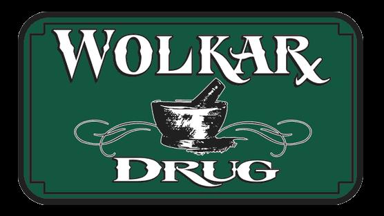 Wolkar Drug