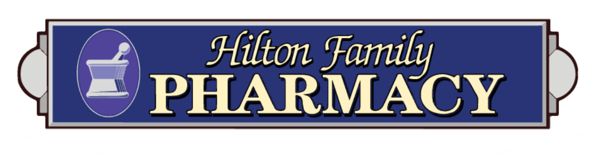 New - Hilton Family Pharmacy