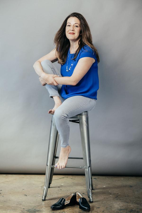 Laurel Kinney Client Stories - Jen 1